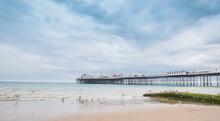 Brighton Beach And Brighton  P...