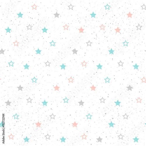 doodle-star-seamless-pattern-background