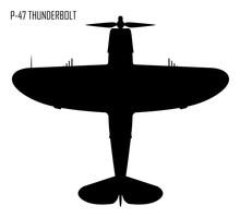 World War II - Republic P-47 T...