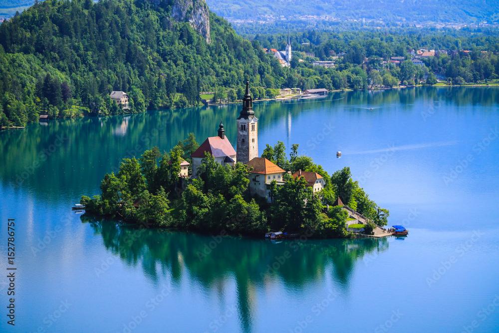 Fototapety, obrazy: Słowenia