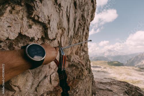 Klettersteigset Xxl : Salewa klettergurt hÜftgurt via ferrata evo größe m xxl