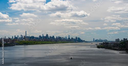 Fotografie, Tablou  Hudson River, NY
