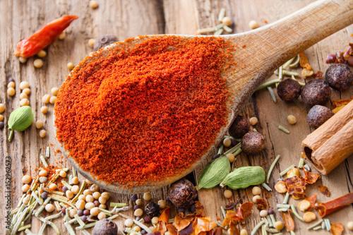 Obraz na plátně Paprika - Pepper