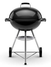 Barbecue Vectoriel 1
