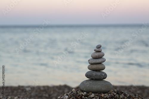 Plakat Medytacja Zen