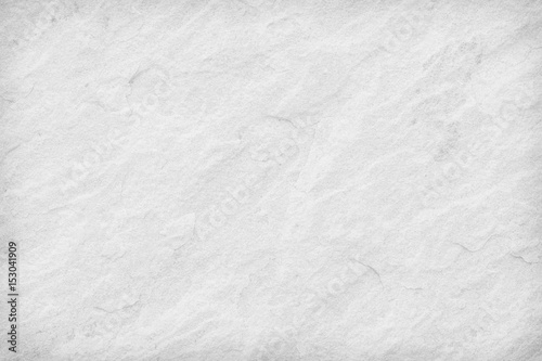 Fototapeta white and gray slate background or texture