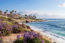 La Jolla - Southern California...