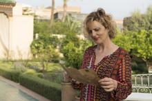 Morocco, Marrakesh, Tourist Lo...