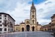 Catedral del Salvador, Oviedo