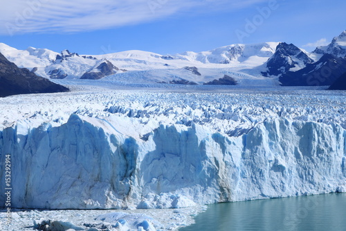 Foto op Plexiglas Arctica patagonia