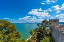 Castiglione Del Lago (Umbria) ...