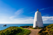 Portreath Cornwall England UK