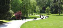 Roubaix - Parc Barbieux / Mét...