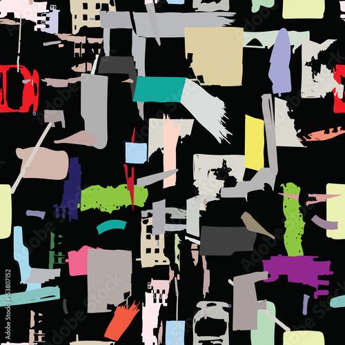 abstrakcyjna-grafika-z-nieregularnych-ksztaltow
