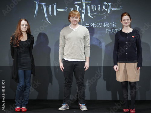 Harry potter 1 cast