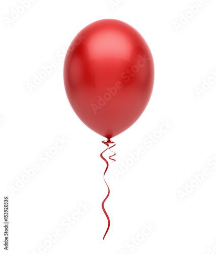 Tela  Red balloon
