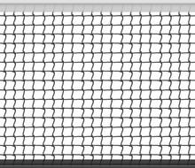 Tennis Net Horizontal Seamless...