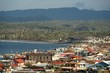 Baracoa city view