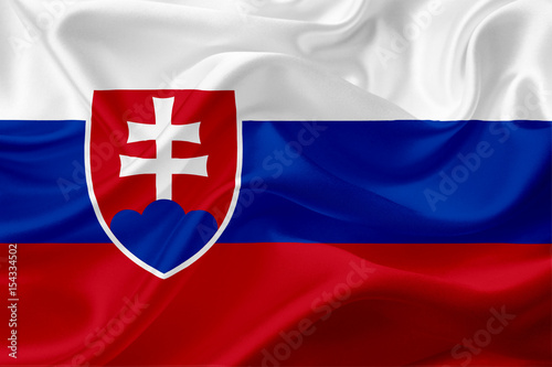 flag-of-slovakia-with-waving-fabric-texture