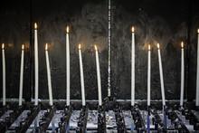 White Candles Church