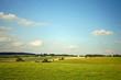 landschaft im bergischen land, deutschland