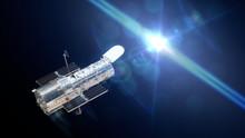 Hubble Space Telescope Observi...