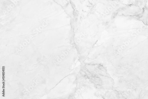 Staande foto Stenen white marble interior abstract background. marble wall design.