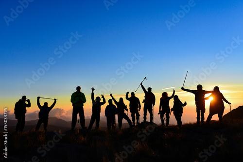 Photo  birlik ve beraberlik ruhu