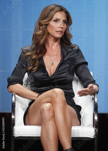 Actress Charisma Carpenter Host And Survivor Takes Part In