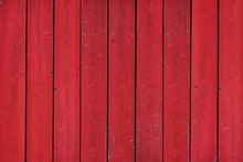 Rustic Old Weathered Red Wood ...