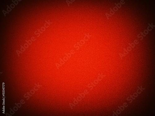 Obraz Horizontal red vignette bokeh background - fototapety do salonu