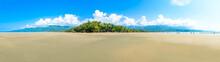 Panorama Of Marino Ballena Nat...
