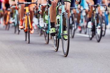 Profesionalna biciklistička utrka