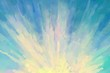 Sunrise Abstract Background