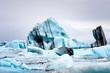 Island - Eislagune Jökulsarlon