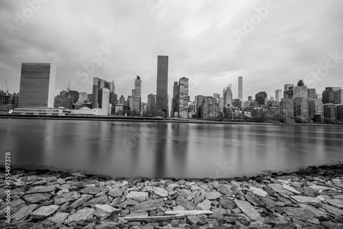 Roosevelt Island - New York