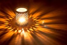 Krezenlicht, Muster, Licht