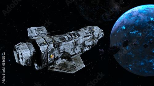 statek-kosmiczny-piratow-poszukujacy-lupow