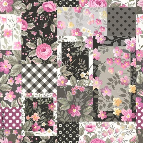 bezszwowe-kwiatowy-wzor-patchwork-z-rozami