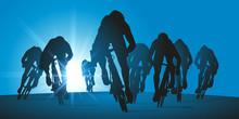 Cyclisme - Sprint - Course - V...