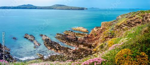 Fotografia south wales coastal path