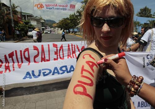 Anal Girl in Matagalpa