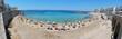 Gallipoli - Panoramica della spiaggia