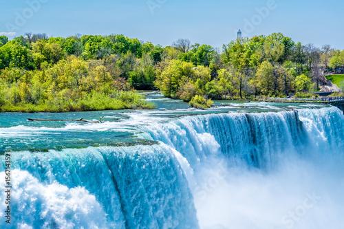 Wodospad Niagara Falls