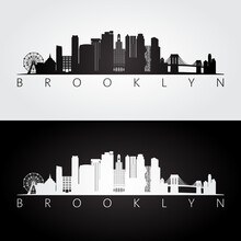 Brooklyn, New York City, USA S...