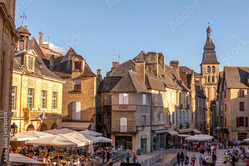 Fotografie, Obraz  Sarlat-la-Canéda, Dordogne, France