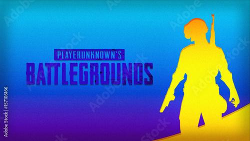 Playerunknown Battlegrounds Wallpaper Acheter Cette Photo Libre De