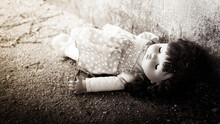 Andoned Person,Abandoned Doll ...