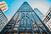 John Hancock Tower