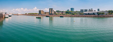 The Darwin Waterfront Is A Pop...